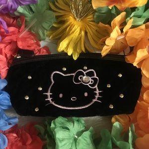 Hello Kitty Make-Bag